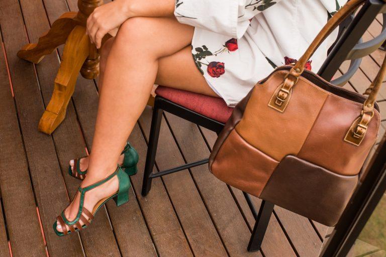 Sapatos Femininos e Bolsas: Como Combinar? Aprenda e tire a dúvida