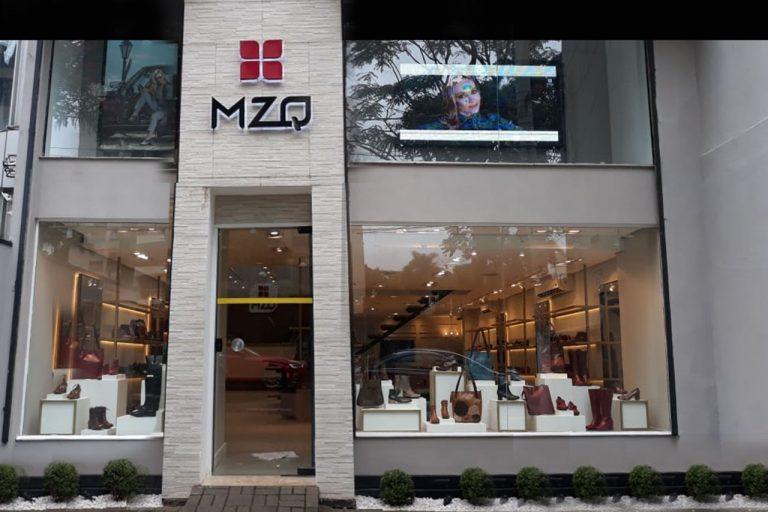 Inauguração loja MZQ em São Paulo: Veja com exclusividade todos os detalhes do evento.