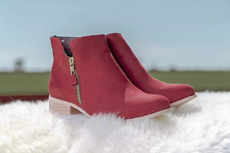 Cuidados com sapatos femininos de couro: Dicas de como limpar e higienizar.