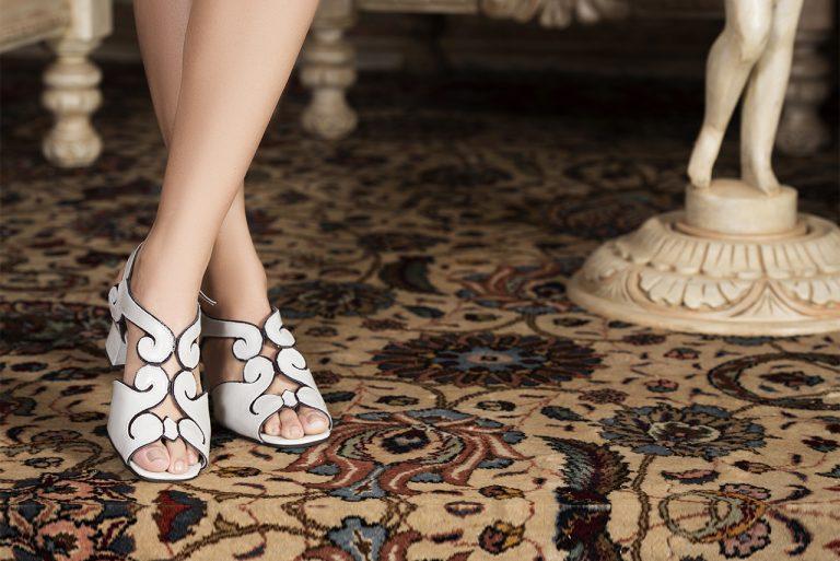 Sapatos brancos: como usar?