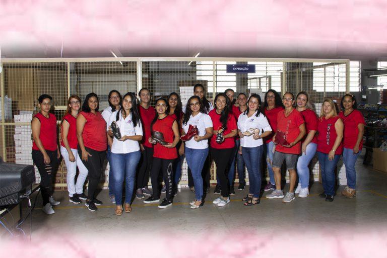 Homenagem MZQ a todas as mulheres: 8 de Março dia internacional da mulher